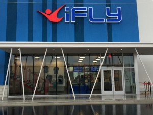 iFly8